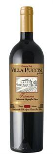 Villa Puccini Toscana Gold Label 2011 750ml